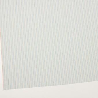 コットン×ストライプ(アイスブルー)×薄シーチング サムネイル2
