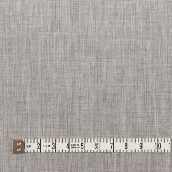 コットン×無地(ストーングレー)×ブロード サムネイル4