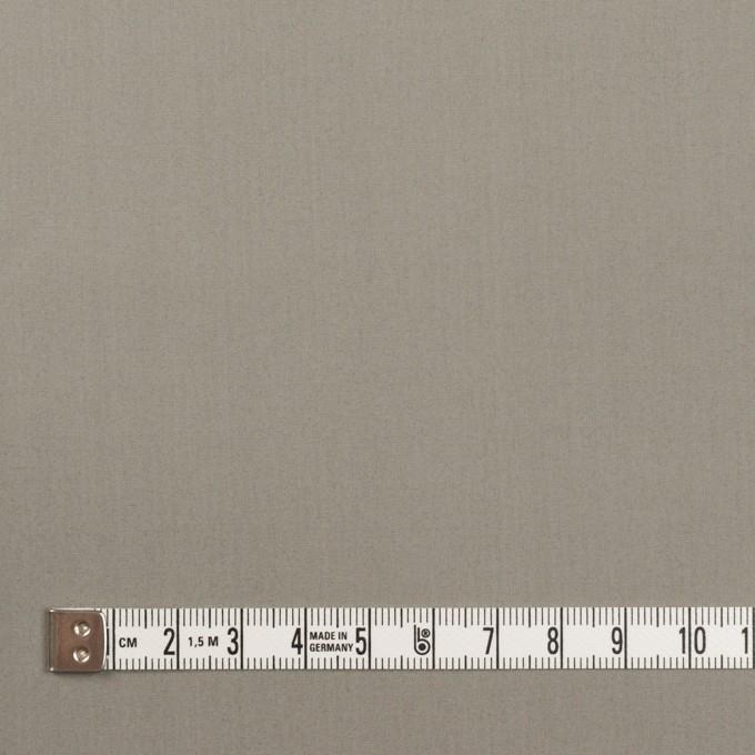 コットン×無地(モスグレー)×タイプライター(高密ローン) イメージ4
