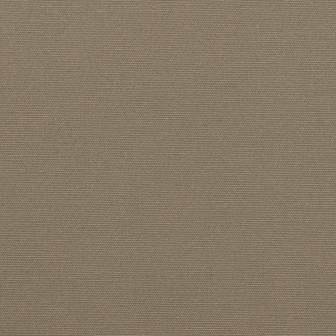 コットン×無地(グレージュ)×キャンバス イメージ1