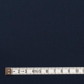 コットン&ポリエステル×無地(ネイビー)×ブロード サムネイル4