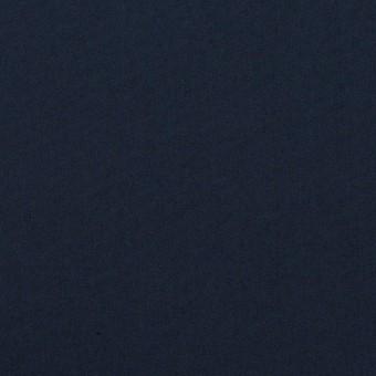 コットン&ポリエステル×無地(ネイビー)×ブロード サムネイル1
