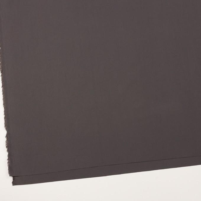 コットン×無地(グラファイト)×ブロード イメージ2