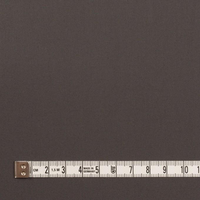 コットン×無地(グラファイト)×ブロード イメージ4