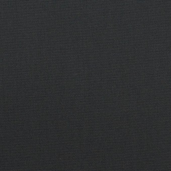 コットン×無地(チャコール)×ブロード