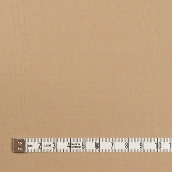 コットン&テンセル×無地(ベージュ)×ブロード サムネイル4