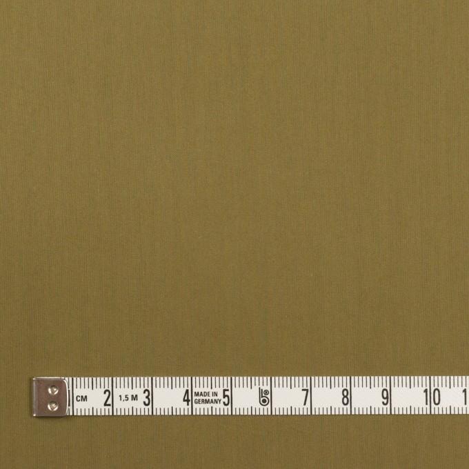 コットン&ポリエステル混×無地(ローリエ)×タイプライター・ストレッチ(高密ローンストレッチ) イメージ4