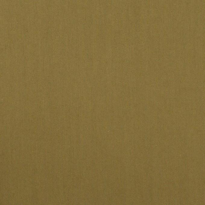 コットン&ポリエステル混×無地(ローリエ)×タイプライター・ストレッチ(高密ローンストレッチ) イメージ1