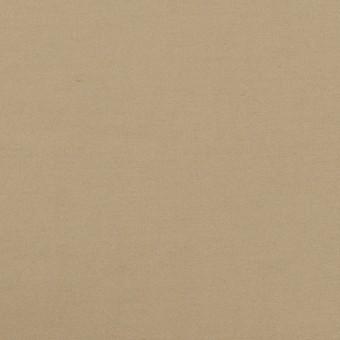 コットン×無地(カーキベージュ)×サテンワッシャー_全2色 サムネイル1