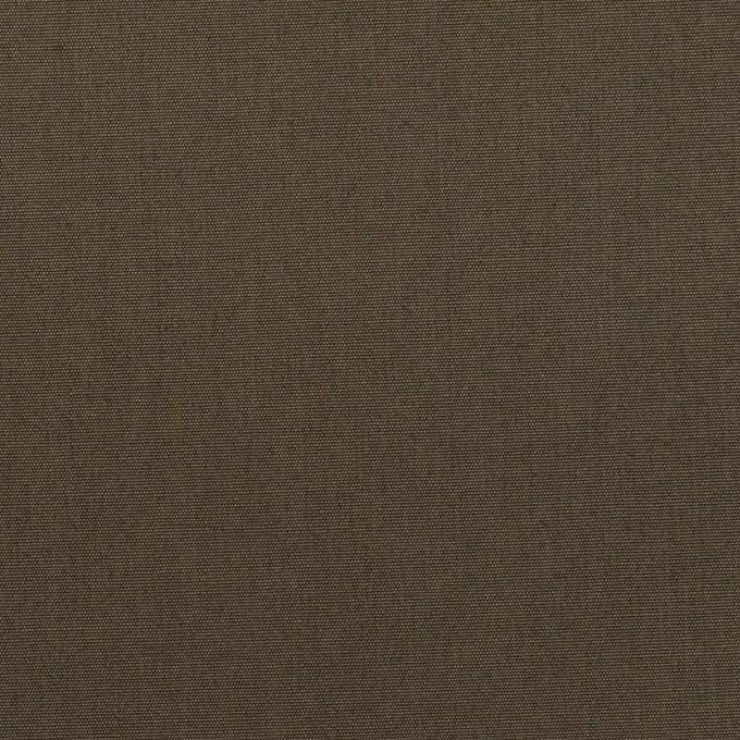 コットン×無地(アッシュブラウン)×ブロード イメージ1