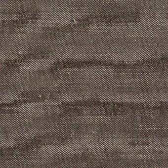 コットン&リネン×無地(スチール)×シャンブレー・薄キャンバス サムネイル1