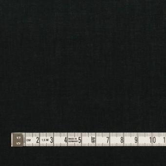 コットン×無地(ブラック)×ボイル_全2色 サムネイル4