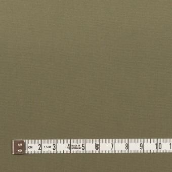 コットン×無地(アイビーグリーン)×高密ブロード サムネイル4