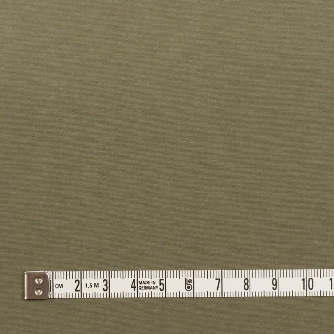 コットン×無地(アイビーグリーン)×高密ブロード イメージ4
