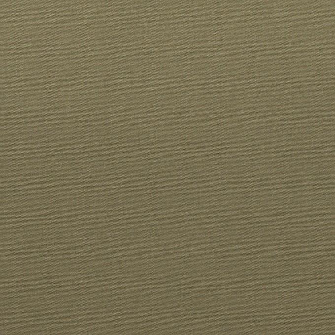 コットン×無地(アイビーグリーン)×高密ブロード イメージ1