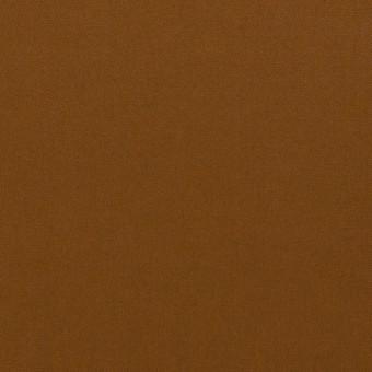 コットン&ポリウレタン×無地(アーモンド)×高密サージストレッチ サムネイル1