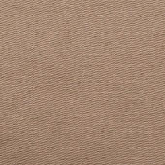 コットン&ラミー×無地(スモーキーベージュ)×サージワッシャー_全3色 サムネイル1