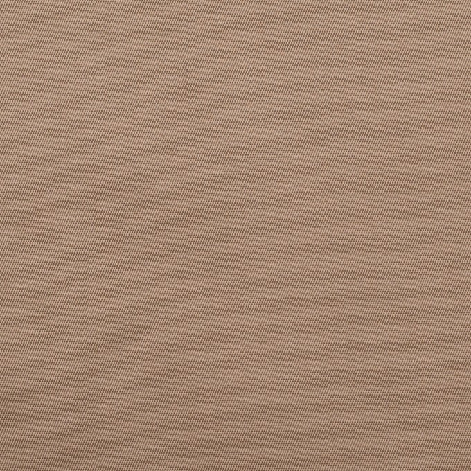 コットン&ラミー×無地(スモーキーベージュ)×サージワッシャー_全3色 イメージ1
