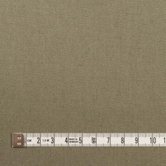 コットン×無地(アイビーグリーン)×チノクロス サムネイル4