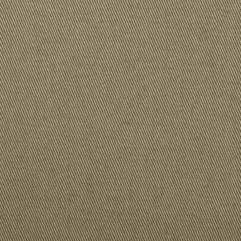 コットン×無地(アイビーグリーン)×チノクロス サムネイル1