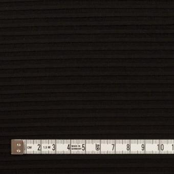 コットン×ボーダー(ブラック)×ピンタック サムネイル4