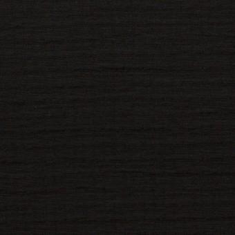 コットン×無地(ブラック)×二重織 サムネイル1