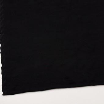 コットン×迷彩(ブラック)×裏毛ジャガードニット サムネイル2