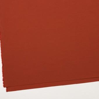 コットン&ナイロン×無地(レッドブリック)×タッサーポプリン_全5色 サムネイル2