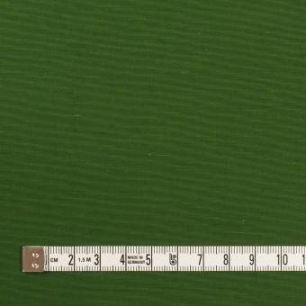 コットン&ナイロン×無地(フォレストグリーン)×タッサーポプリン_全5色 サムネイル4