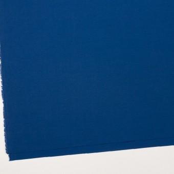 コットン&ナイロン×無地(ロイヤルブルー)×タッサーポプリン_全5色 サムネイル2