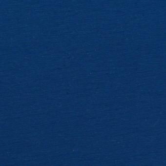 コットン&ナイロン×無地(ロイヤルブルー)×タッサーポプリン_全5色