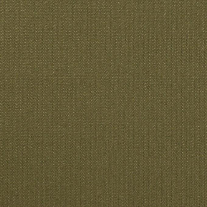 コットン×無地(カーキグリーン)×グログラン イメージ1