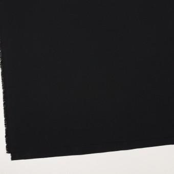 コットン×無地(ブラック)×ブロード サムネイル2