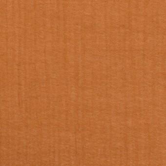 コットン×無地(パーシモンオレンジ)×ジョーゼット_全4色 サムネイル1