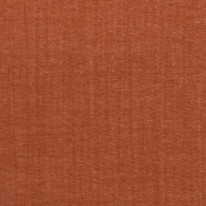 コットン×無地(レンガ)×ジョーゼット_全4色 イメージ1