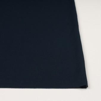 コットン×無地(ネイビー)×ジョーゼット_全4色 サムネイル3