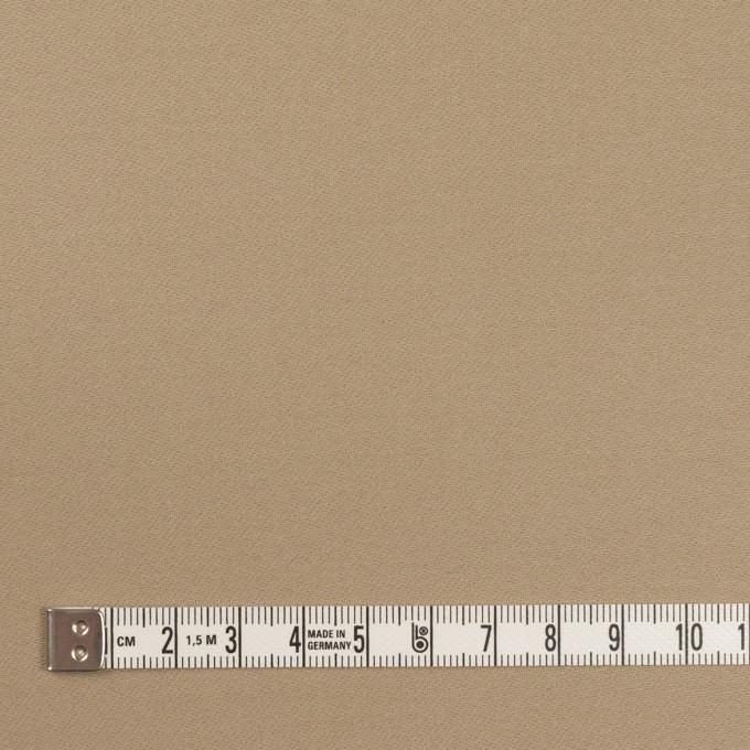 コットン×無地(カーキベージュ)×モールスキン_全3色 イメージ4