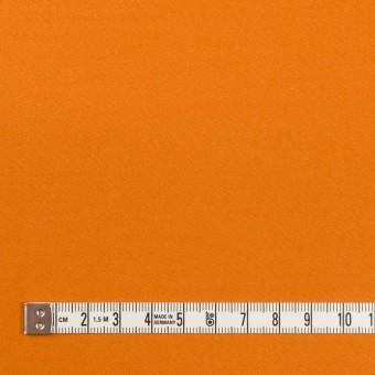 コットン×無地(オレンジ)×モールスキン_全3色 サムネイル4