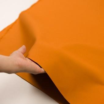 コットン×無地(オレンジ)×モールスキン_全3色 サムネイル5