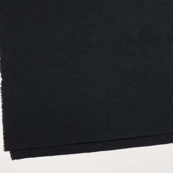 シルク&ナイロン×無地(ブラック)×ポプリンワッシャー サムネイル2