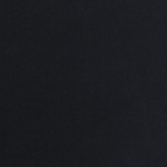 【90cmカット】ポリエステル×無地(ダークネイビー)×形状記憶シャンブレータフタ