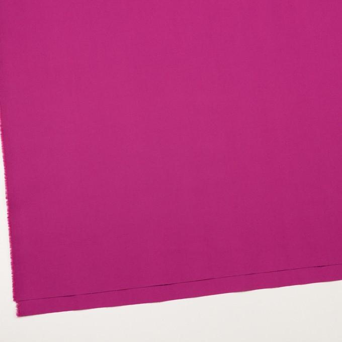 コットン&ポリウレタン×無地(チェリーピンク)×ブロードストレッチ_全2色 イメージ2