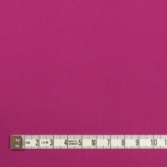 コットン&ポリウレタン×無地(チェリーピンク)×ブロードストレッチ_全2色 サムネイル4
