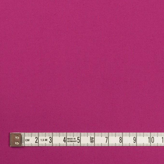 コットン&ポリウレタン×無地(チェリーピンク)×ブロードストレッチ_全2色 イメージ4