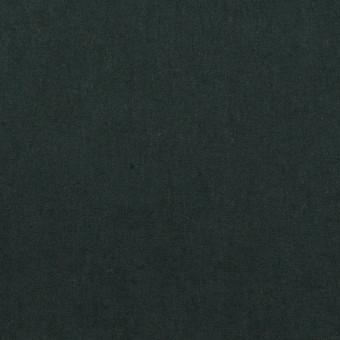 コットン×無地(ディープグリーン)×ブロードワッシャー_全2色