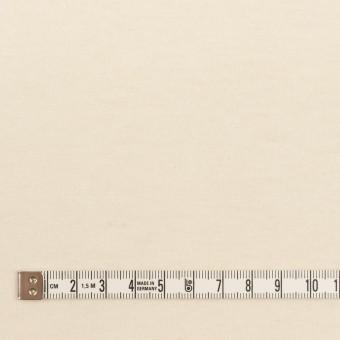 ウール×無地(クリーム)×圧縮ニット サムネイル4