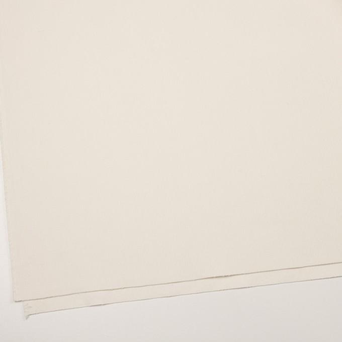 コットン×無地(アイボリー)×中細コーデュロイ_全3色 イメージ2
