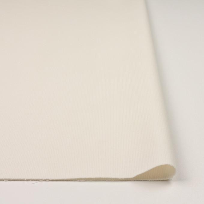 コットン×無地(アイボリー)×中細コーデュロイ_全3色 イメージ3
