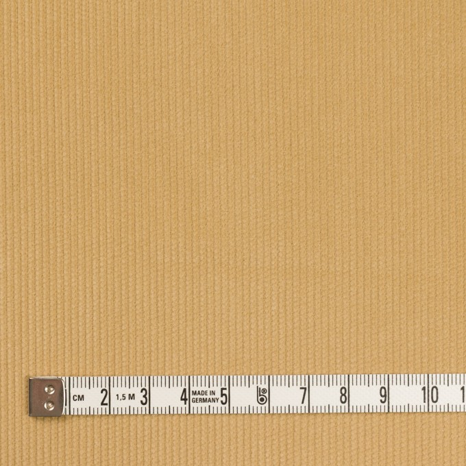 コットン×無地(カスタード)×中細コーデュロイ_全3色 イメージ4
