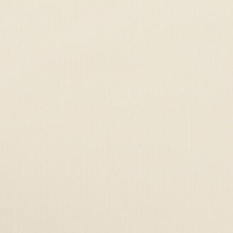 テンセル&コットン混×無地(クリーム)×Wニット